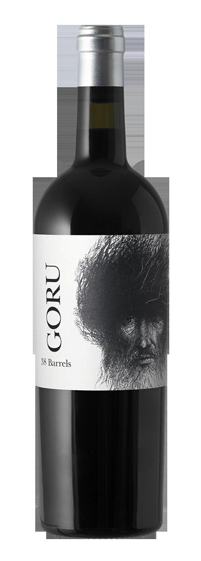 Goru 38 Barrels