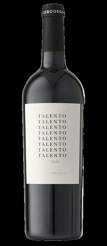Talento by Ego