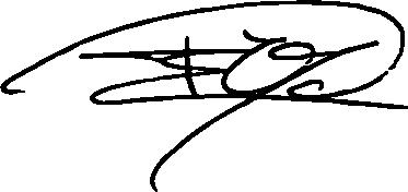 Firma del enólogo